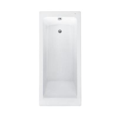 Ванна акриловая прямоугольная Roca Easy 150x70 см