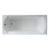 Ванна акриловая прямоугольная 1Marka ELEGANCE 150x70 см