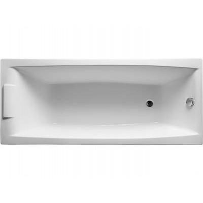 Ванна акриловая прямоугольная 1Marka AELITA 180x80 см