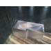 Ванна акриловая асимметричная 1Marka LINEA 165x85 см