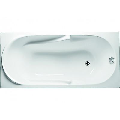 Ванна акриловая прямоугольная 1Marka VITA 160x70 см