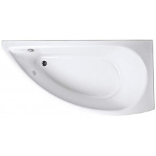Ванна акриловая асимметричная 1Marka PICCOLO 150x75 см