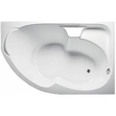 Ванна акриловая асимметричная 1Marka DIANA 170x105 см