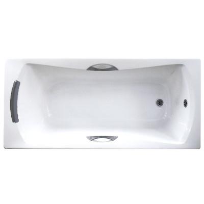 Ванна акриловая прямоугольная 1Marka AGORA 170x75 см