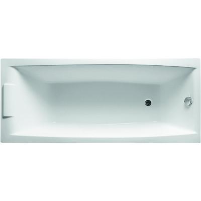 Ванна акриловая прямоугольная 1Marka AELITA 170x75 см