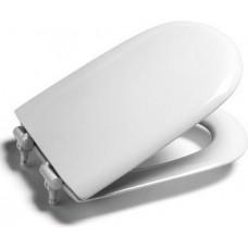 Крышка-сиденье для унитаза Roca Giralda Soft Close ZRU9000047, микролифт