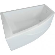 Ванна акриловая асимметричная Aquatek Оракул 180х125 см , левая