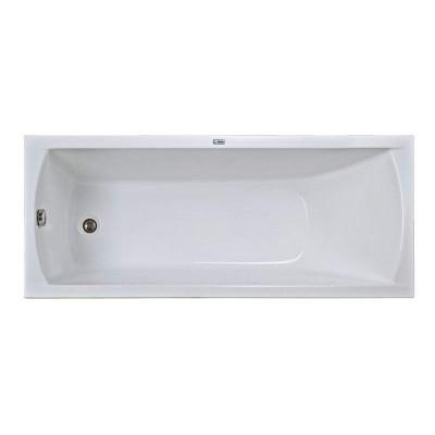 Ванна акриловая прямоугольная 1Marka MODERN 165x70 см