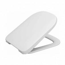 Крышка-сиденье для унитаза Roca The Gap Soft Сlose 801472001, микролифт