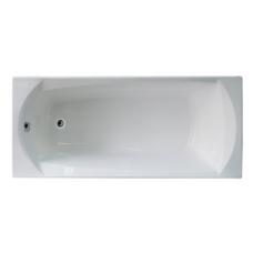 Ванна акриловая прямоугольная 1Marka ELEGANCE 140x70 см