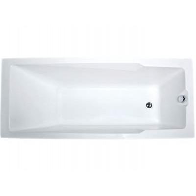 Ванна акриловая прямоугольная 1Marka RAGUZA 180x80 см