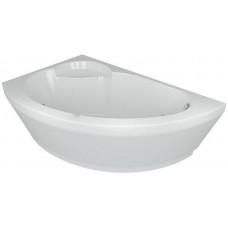 Ванна акриловая асимметричная Aquatek Аякс 2 см 170х110, левая