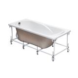 Каркас для ванны Roca Uno 160x75 см
