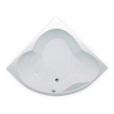 Ванна акриловая симметричная 1Marka CASSANDRA 140x140 см