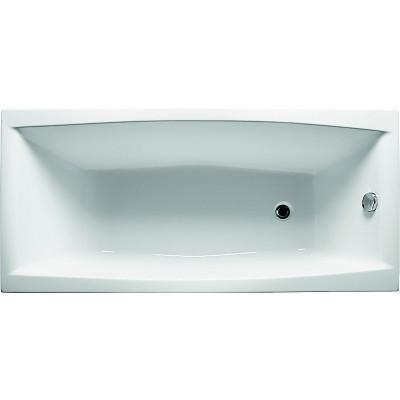 Ванна акриловая прямоугольная 1Marka VIOLA 120x70 см