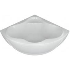 Ванна акриловая прямоугольная Aquatek Галатея 135х135 см