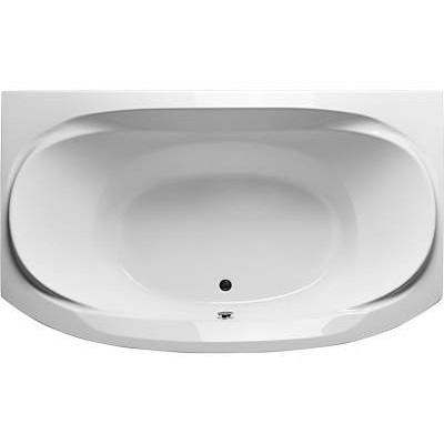 Ванна акриловая прямоугольная 1Marka SIRAKUSA 190x120 см