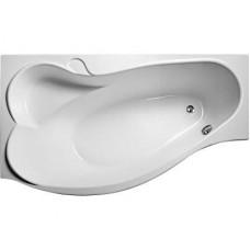 Ванна акриловая асимметричная 1Marka GRACIA 170x99 см