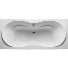 Ванна акриловая прямоугольная 1Marka DINAMIKA 170x80 см