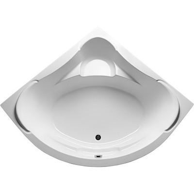 Ванна акриловая симметричная 1Marka PALERMO 150x150 см