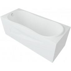 Ванна акриловая прямоугольная Aquatek Афродита 170x70 см