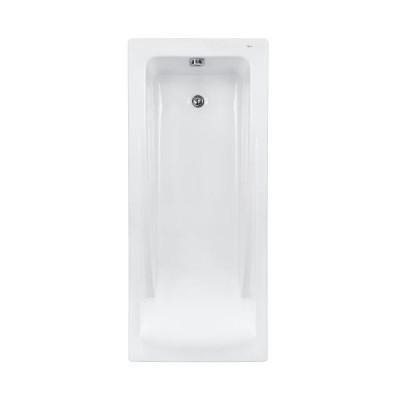 Ванна акриловая прямоугольная Roca Hall 170х75 см
