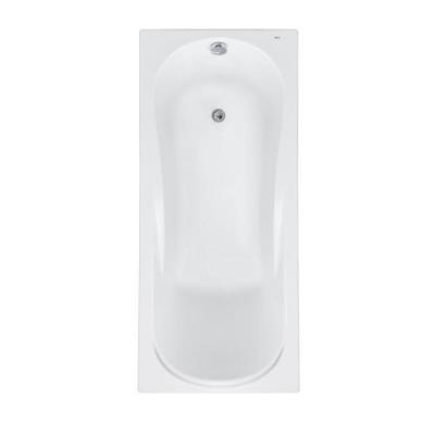 Ванна акриловая прямоугольная Roca Uno 170х75 см