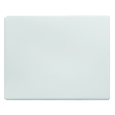 Панель для ванны боковая 1Marka FLAT L 80 см