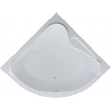 Ванна акриловая симметричная 1Marka IBIZA 150х150 см