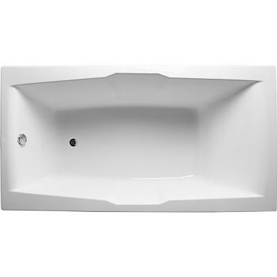 Ванна акриловая прямоугольная 1Marka KORSIKA 190x100 см