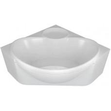 Ванна акриловая симметричная Aquatek Эпсилон 150х150 см
