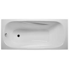 Ванна акриловая прямоугольная 1Marka CLASSIC 120x70 см