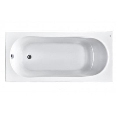 Ванна акриловая прямоугольная Santek Casablanca 180х80 см