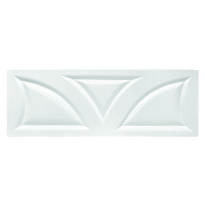 Панель для ванны фронтальная 1Marka ELEGANCE/CLASSIC/Modern 130 см
