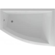 Ванна акриловая Асимметричная Aquatek Оракул 180х125 см , правая