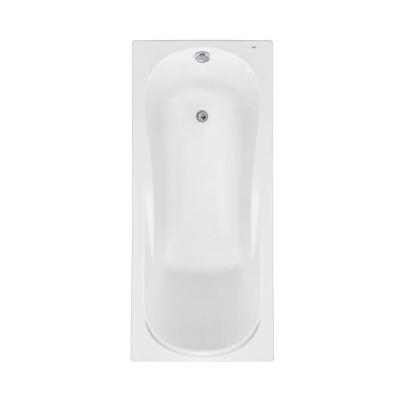 Ванна акриловая прямоугольная Roca Uno 160х75 см