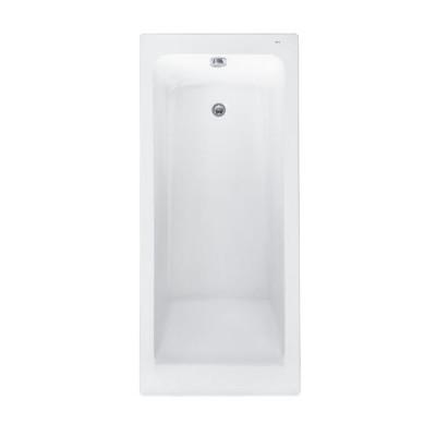 Ванна акриловая прямоугольная Roca Easy 170x70 см