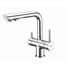 Смеситель для кухни с подключением к фильтру WasserKRAFT A8017