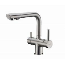 Смеситель для кухни с подключением к фильтру WasserKRAFT A8027