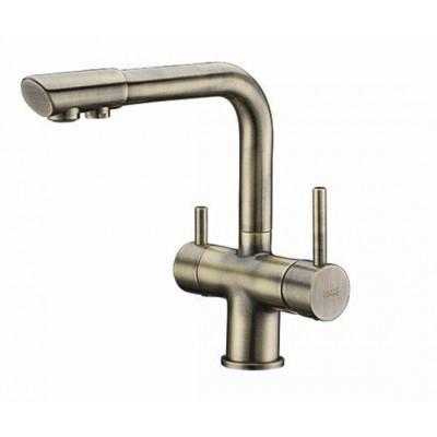 Смеситель для кухни с подключением к фильтру WasserKRAFT A8037