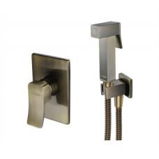 Гигиенический душ WasserKRAFT A01652