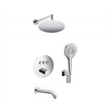 Душевая система для ванны WasserKRAFT A175817