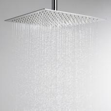 Верхний душ WasserKRAFT A118