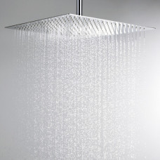 Верхний душ WasserKRAFT A119