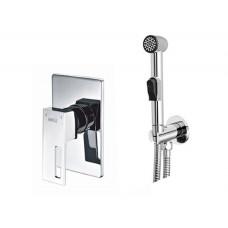 Гигиенический душ WasserKRAFT A01556