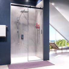 Дверь в нишу WasserKRAFT Alme 15R30 130 см