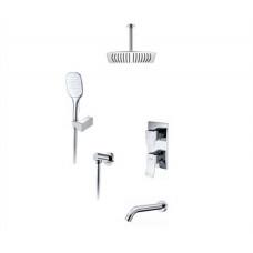 Душевой комплект для ванны A171668
