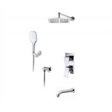 Душевой комплект для ванны A171619
