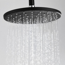 Верхний душ WasserKRAFT A077