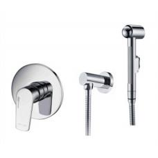 Гигиенический душ WasserKRAFT A06156